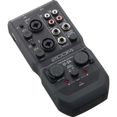 Interface-de-Audio-Portatil-Zoom-U-24-USB-2x4-24-Bit