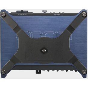 Adaptador-de-Montagem-em-Camera-Zoom-CMF-8-para-Gravador-de-Campo-Zoom-F8-e-F8n