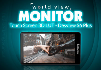 Sony - WorldView Mobile