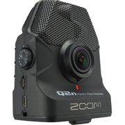 Mini-Filmadora-Zoom-Q2n-Handy-Video-Recorder