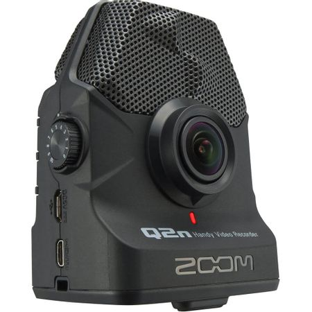 Mini-Filmadora-Zoom-Q2n-Handy-Video-Recorder