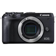 Camera-Canon-EOS-M6-MarkII-Mirrorless-Preta--Corpo-