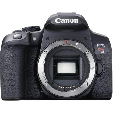 Camera-Canon-EOS-Rebel-T8i-4K--Corpo-
