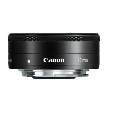 Lente-Canon-EF-M-22mm-f2-STM--Preta-