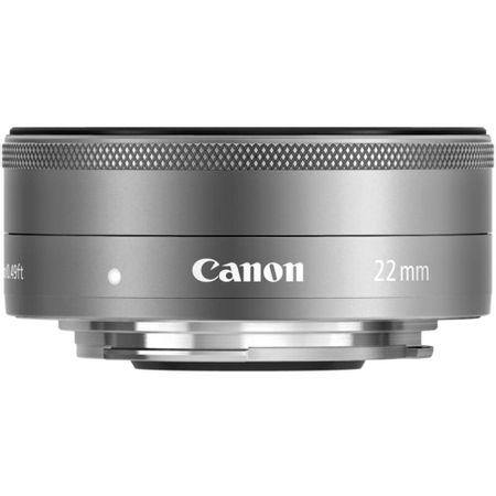 Lente-Canon-EF-M-22mm-f-2-STM--Prata-