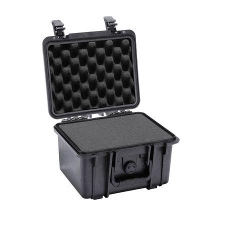 Case-Rigido-24x18x15cm-com-Espuma-Modeladora-para-Equipamentos