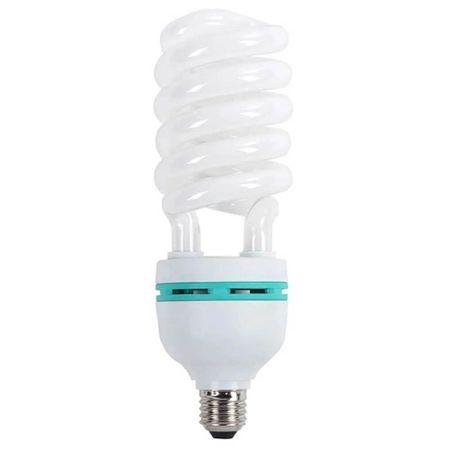 Lampada-Fluorescente-135W-x-220Volts-E27-5500K-Daylight-Luz-Fria-Continua-para-Estudio