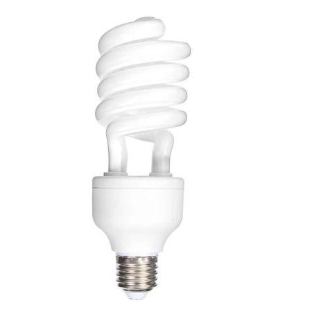 Lampada-Fluorescente-45W-x-110Volts-E27-5500K-Daylight-Luz-Fria-Continua-CFL-para-Estudio