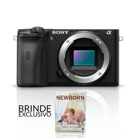 Camera-Sony-a6600-Mirrorless-4K-APS-C-E-Mount--Corpo----ILCE6600