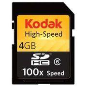 Cartao-SDHC-4Gb-Kodak-100x-Speed