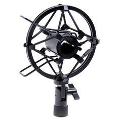 Suporte-Clipe-de-Montagem-Absorvedor-de-Impacto-para-Microfone-19-25mm