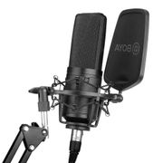 Microfone-Estudio-Condensador-BOYA-BY-M800-de-Grande-Diafragma