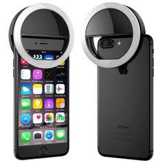 Iluminador-Circular-LED-Celular-SmartPhone-Selfie-Ring-Light--Preto-
