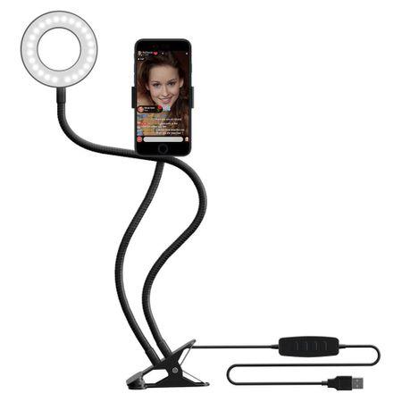 Iluminador-Circular-LED-Selfie-Ring-Light-Live-Streaming-com-Suporte-de-Celular