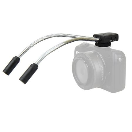 Iluminador-Led-JJC-LED-2M-Flexivel-para-Fotografia-Macro-e-Close-up-para-Mirrorless