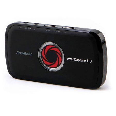 Placa-de-Captura-Avermedia-GL310-Live-Gamer-Portatil-Transmissao-FullHD
