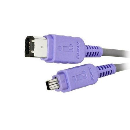 Cabo-FireWire-Sony-1394-i.Link-de-6x4-Pinos-Macho--IEEE1394-