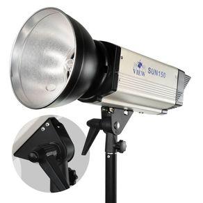 Iluminador-Luz-Continua-Sun150-Light-Sun-Lamp-150ws--110V-