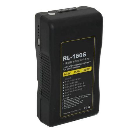 Bateria-V-Mount-Broadcast-RL-160S-160Wh-14.8V-11.0Ah