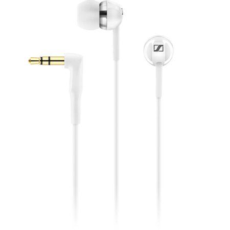 Fones-de-Ouvido-Sennheiser-CX-100-In-ear--Branco-