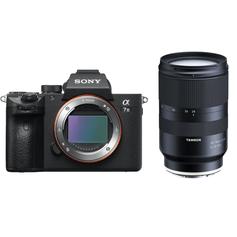 Kit-Sony-a7III-Mirrorless-4k---Lente-Tamron-28-75mm-f-2.8-Di-III-RXD-