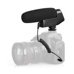 Microfone-Shotgun-Boya-By-VM600-Direcional-para-DSLRs