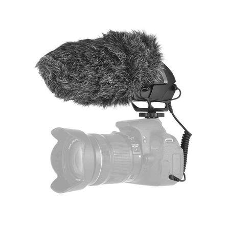 Microfone-Shotgun-Boya-BY-BM3031-Supercardioide-para-DSLRs