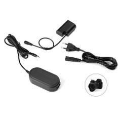 Adaptador-CA-DMW-AC8-com-Acoplador-DMW-DCC12-para-Bateria-Panasonic-BLF19-GH--Bivolt-