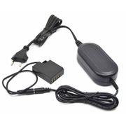Adaptador-AC-9V-com-Acoplador-DC-CP-W126-para-Bateria-FujiFilm-NP-W126--Bivolt-