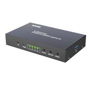 Placa-de-Captura-Multi-Viewer-Ez264-HDMI-de-4-Canais-USB3.0-UVC-Live-Streaming-e-Gamer