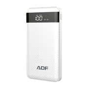 Carregador-Portatil-Power-Bank-Dual-ADF-10000mAh-PBQ-10---Branco