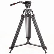 Tripe-Profissional-Video-Jy0508b-com-Cabeca-Hidraulica-para-6kg