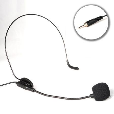 Microfone-Headset-Slim-S4-4-Auriculado-P2-Rosca--Preto-