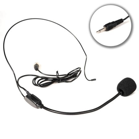 Microfone-Headset-Slim-S1-1-Auriculado-P2--Preto-