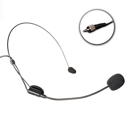 Microfone-Headset-Slim-S2-3-Auriculado-P2-com-Trava--Preto-