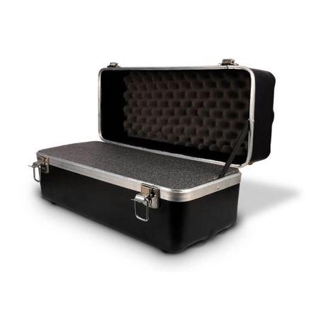 Case-Rigido-Valise-KGB-10VL-Profissional-com-Espuma-Modeladora
