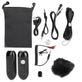 Sistema-Slim-Microfone-Lapela-Sem-Fio-LensGo-318C-Wireless-para-Smartphone-Cameras-e-Filmadoras
