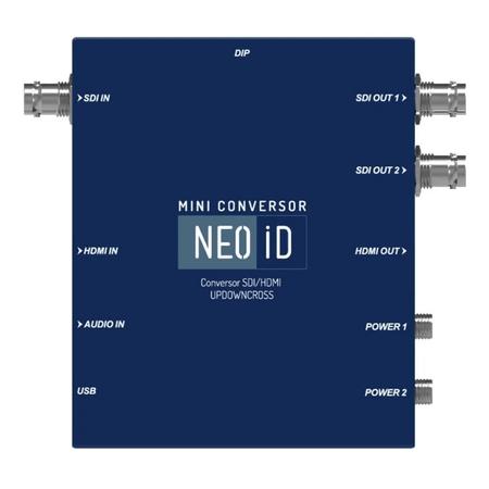 Conversor-Scaling-NeoiD-Updowncross-SDI---HDMI