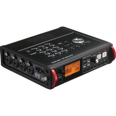 Gravador-Digital-Tascam-DR-680MKII-com-8-Canais