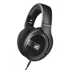 Fone-de-Ouvido-Sennheiser-HD-569-Headphone-Around-Ear-com-Microfone