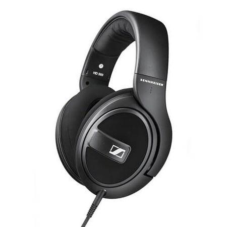 Fone-de-Ouvido-Sennheiser-HD-569-Headphone-Around-Ear-com-Microfone
