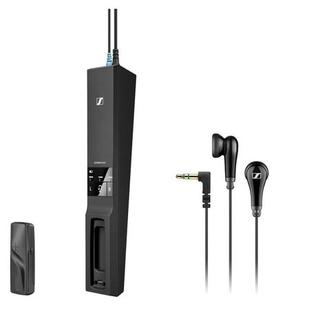 Sistema-de-Audio-Digital-Sennheiser-Flex-5000-Wireless-TV-com-Fone-MX-475-Style-In-Ear