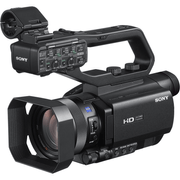 Filmadora-Sony-HXR-MC88-Full-HD-Zoom-48x-AVCHD