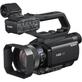 Filmadora-Sony-HXR-MC88-Full-HD-Zoom-48x-AVCHD