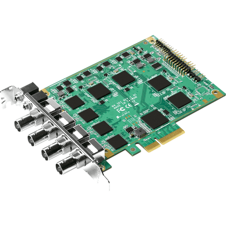 Placa-de-Captura-PCIe-NeoiD-4x-SDI-1080p-4-Canais