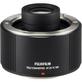 Teleconverter-FujiFilm-XF-2x-TC-WR