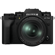 Kit-Mirrorless-FujiFilm-X-T4-4K-com-Lente-XF-16-80mm--Preta-