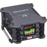 Gravador-Digital-Zoom-F6-MultiFaixas-6-Entradas---14-Trilhas