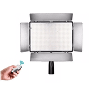 Iluminador-Led-Tl-600-25W-Video-Light-Profissional-5600K