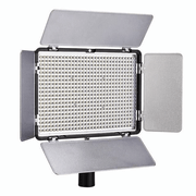 Iluminador-Led-Tl-600A-BiColor-Video-Light-25W-Profissional-3200K---5600K